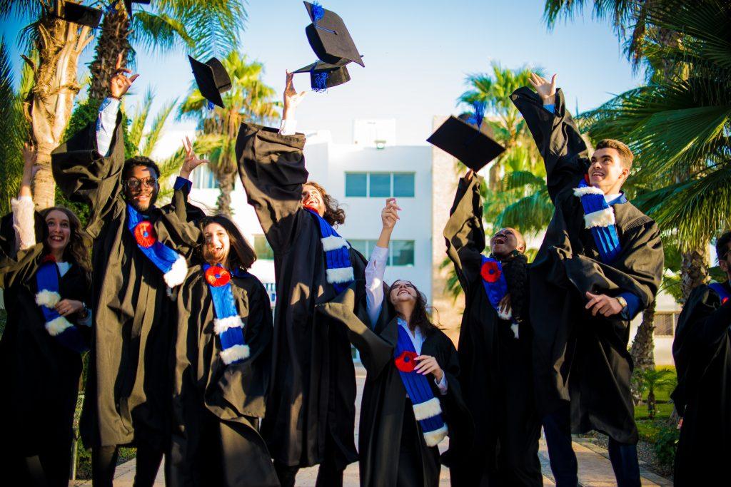 lauréats d'universiapolis
