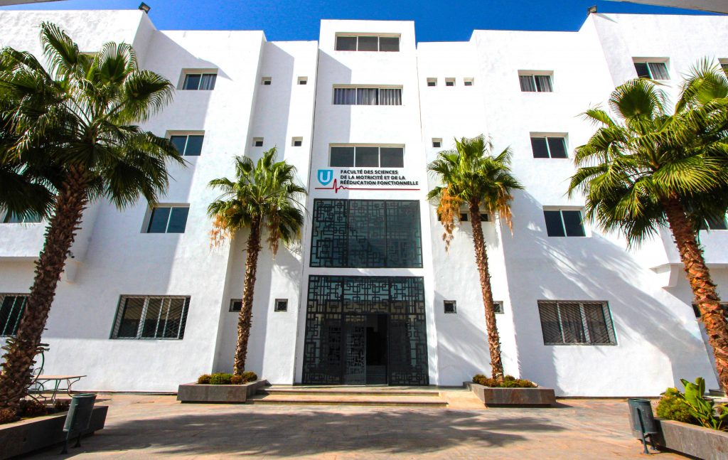 bâtiment Universia'Health
